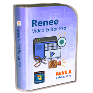 Renee Video Editor Pro box1