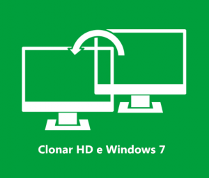 clonar hd e Windows 7