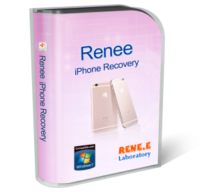 Renee iphone Recovery