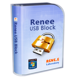 Renee USB Block--Bloquear usb/CD
