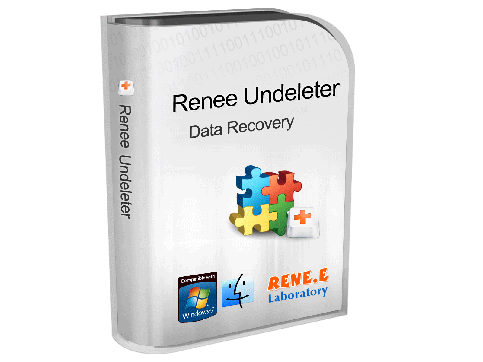 Renee Undeleter software