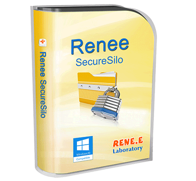 Renee SecureSilo400*400
